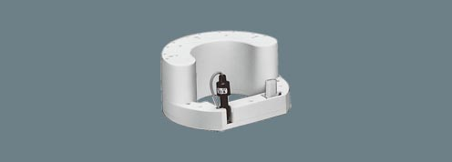 パナソニック 誘導灯 バッテリー 交換電池 FK844C 1個 ニッケル水素蓄電池 置換え前型番:FK601 PANASONIC