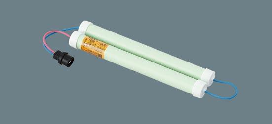 パナソニック 誘導灯 バッテリー 交換電池 FK883 1個 ニッケル水素蓄電池 置換え前型番:FK215 PANASONIC