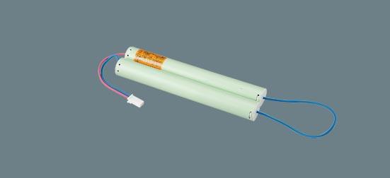 パナソニック 誘導灯 バッテリー 交換電池 FK887 1個 ニッケル水素蓄電池 置換え前型番:FK655 PANASONIC