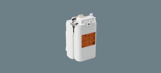 パナソニック 誘導灯 バッテリー 交換電池 FK895K 1個 ニッケル水素蓄電池 置換え前型番:FK690KJ PANASONIC