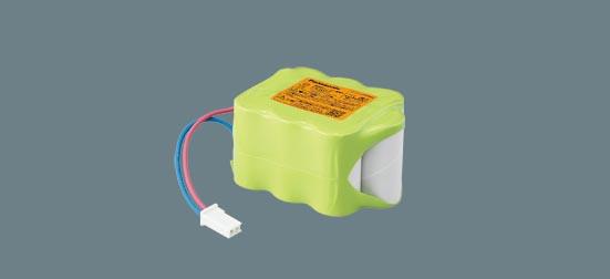 パナソニック 誘導灯 バッテリー 交換電池 FK897 1個 ニッケル水素蓄電池 置換え前型番:FK680 PANASONIC