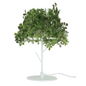 インテリア照明 Foresti table lamp LT3692WH