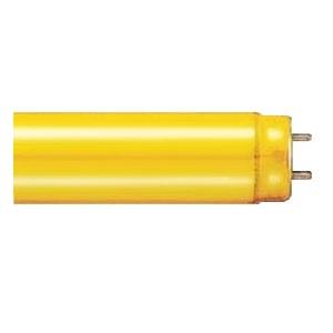 NEC 純黄色蛍光ランプ FHF32Y-F/LSI 1ケース 25本 半導体工業用 クリーンルーム用 紫外線カット