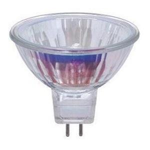 パナソニック ハロゲン電球 ダイクロビーム JR12V50WKM/5-H2 1ケース 10個 中角 口金 GU5.3 50mm 50形 国内メーカー PANASONIC