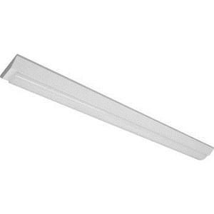 NEC LED 40W形 蛍光灯器具 残光タイプ 逆富士形 150幅 MVB4104/69N4SG-NX8 1台 昼白色 連続調光 直付け