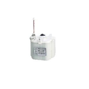 パナソニック 誘導灯 バッテリー 交換電池 FK845R 1個 ニッケル水素蓄電池 置換え前型番:FK697R PANASONIC