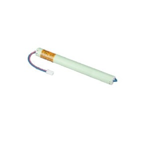 パナソニック 誘導灯 バッテリー 交換電池 FK858 1個 ニッケル水素蓄電池 置換え前型番:FK644 PANASONIC
