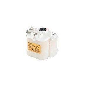 パナソニック 誘導灯 バッテリー 交換電池 FK796KJ 1個 ニッケル水素蓄電池 置換え前型番:FK796K PANASONIC