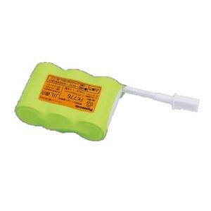 この商品はポイント10倍商品です パナソニック �導灯 バッテ�ー 交換電池 正規品スーパーSALE×店内全品キャンペーン ニッケル水素蓄電池 倉 FK776 PANASONIC 1個