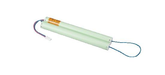 パナソニック 誘導灯 バッテリー 交換電池 FK819 1個 ニッケル水素蓄電池 置換え前型番:FK383 PANASONIC