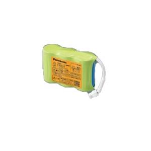 パナソニック 誘導灯 バッテリー 交換電池 FK831 1個 ニッケル水素蓄電池 置換え前型番:FK666 PANASONIC