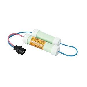 パナソニック 誘導灯 バッテリー 交換電池 FK833 1個 ニッケル水素蓄電池 置換え前型番:FK316 PANASONIC