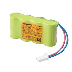 パナソニック 誘導灯 バッテリー 交換電池 FK840 1個 ニッケル水素蓄電池 置換え前型番:FK687 PANASONIC