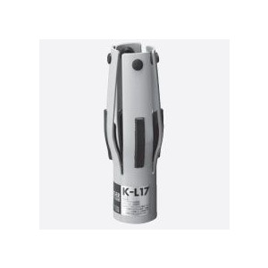 パナソニック ランプチェンジャー用ホルダ K-L17 1個 高所 電球交換 経費削減 国内メーカー PANASONIC
