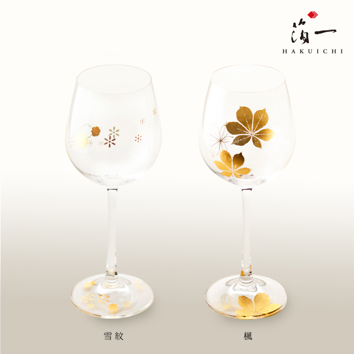 SHIZUKU ワイングラス