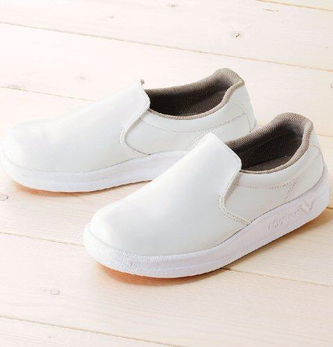 fv5000 富士ゴムナースシューズ ノンスリップシューズ 期間限定の激安セール ハイパー5000 滑らない 滑りにくい フジゴム 白 ホワイト ナース メンズシューズ 業務靴 シューズ 白衣ネット 作業靴 メンズ 最新アイテム 靴 男性用 V5000