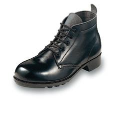 安全靴 耐水・耐油・耐薬品靴 編上げ AG-S212 エンゼル ANGEL