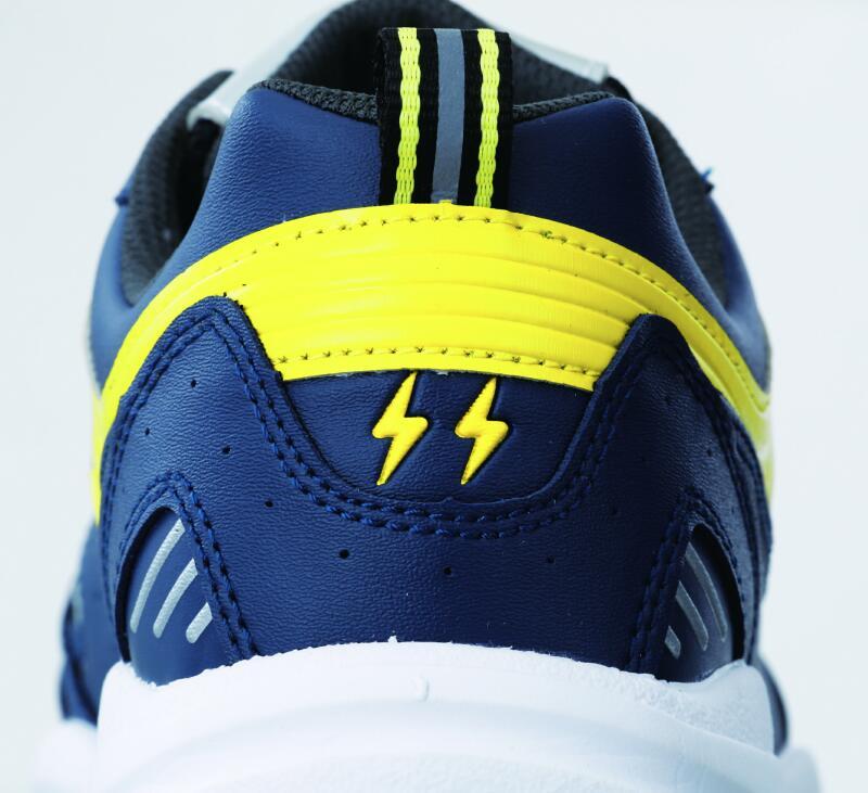 静電靴ジーベックxebec85805静電スニーカー