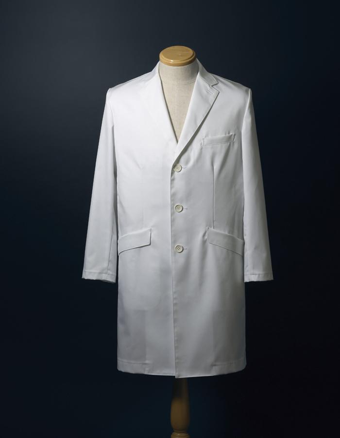 FD4020 ナガイレーベン 男性 診察衣 Naway 白衣 医療 男性 診察衣
