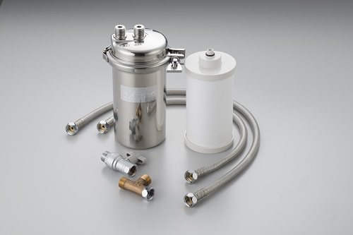 オアシックス ネジ接続タイプ 浄水器 (OAS9S-U-1)