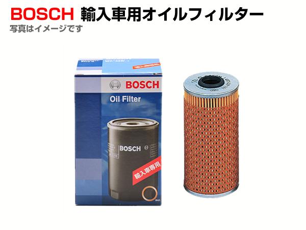 BOSCH オイルフィルター クライスラー PTクルーザー 2.0 新品 PT 0451103271 限定価格セール 超歓迎された 2000年6月~2004年12月