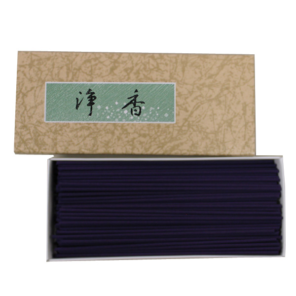 線香 「浄香(香水線香入)100箱セット」 お寺様 寺院様 向け 送料無料