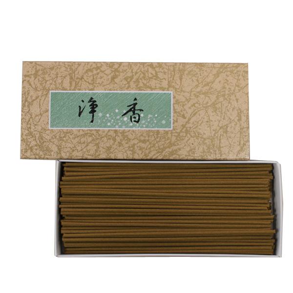 線香 「浄香(白檀線香入)100箱セット」 お寺様 寺院様 向け 送料無料