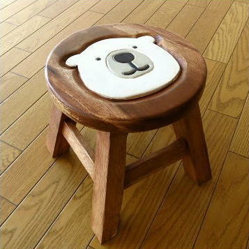 Fantastic I Sow Miniature Flower Door Wooden Chair Natural Wood Stool Woods Tools Asiance Tool Simple Children Chair White Woodwork Acacia Bear Bear Bear Small Short Links Chair Design For Home Short Linksinfo