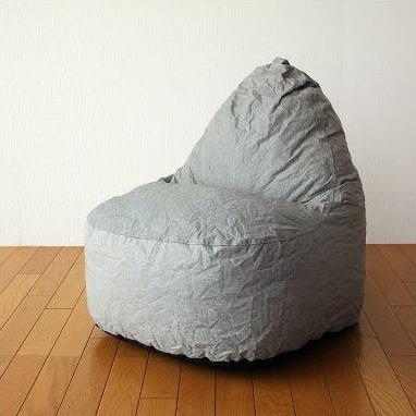 クッションソファー 一人掛け かわいい 1人掛けソファ ローソファ クッションチェア クッションソファ ポップ 座椅子 クッションソファー 一人用 1人用 ローチェア クッションチェア リビングソファー クッションソファ ポップソファー グレイ