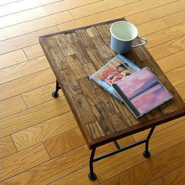 Wood & ironsofasaydtablesoverbedsaydtablerotatbrnaitotablasian furniture Scandinavian modernesnicsimple fashion interiadesigncafetableminitable compact table Iron and wood combination wood low table
