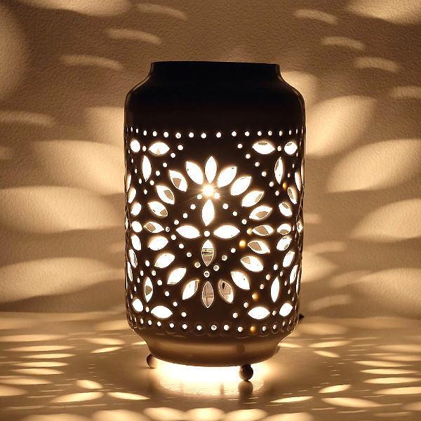 メタルスタンドランプ WH ランプ ベッドサイド インテリアライト おしゃれ ☆正規品新品未使用品 贈答 スタンドライト スタンド照明 癒し ベッドサイドランプ フロアライト 間接照明 LED電球対応