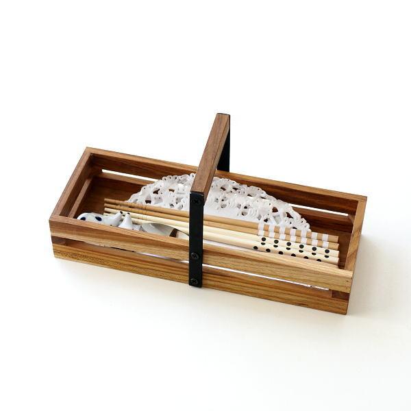 アイアンとウッドのツールボックス 当店は最高な サービスを提供します 08 新登場 小物入れ 木製 チーク アイアン おしゃれ 整理ボックス ラック スパイスラック リモコンラック 卓上 小物整理 カトラリーケース 収納