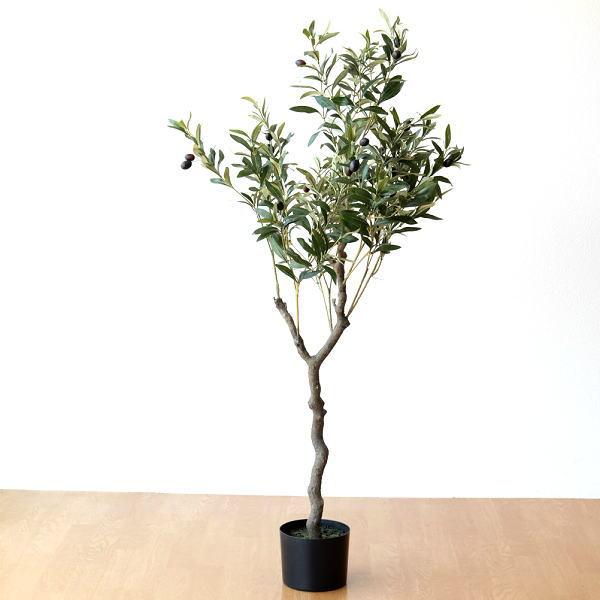 フェイクグリーン オリーブの木