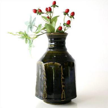 Hakusan Rakuten Global Market Vases Pottery Vase Bud Vase Flower