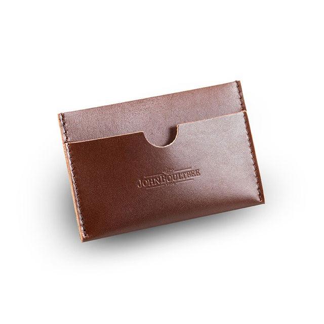 【P最大18倍(11/19 10時まで/エントリ含)】JB5 CARD SLEEVE(JB5カード入れ・マネークリップ)BROOKS(ブルックス)