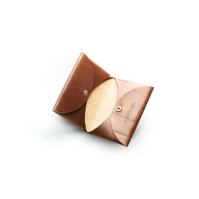 【最大5000円クーポン+P最大26倍(8/9 2時まで)】JB6 CARD HOLDER(JB6カード入れ・名刺入れ)BROOKS(ブルックス)