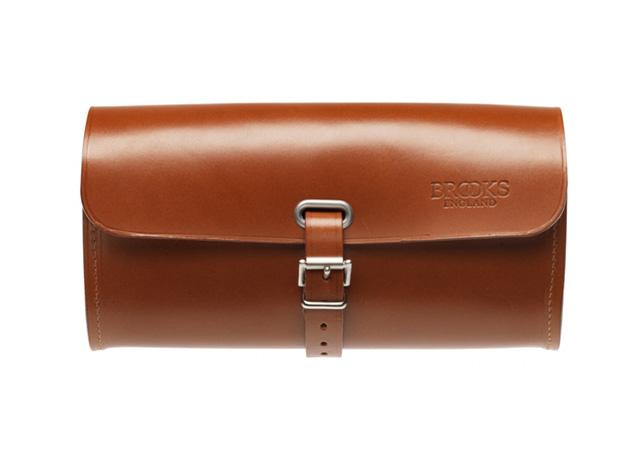 【P最大18倍(3/1 0時まで/エントリ含)】CHALLENGE LARGE TOOL BAG(チャレンジラージツールバッグ)BROOKS(ブルックス)フロント・サドルバッグ