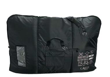 【最大4000円クーポン+P最大24倍(4/16 2時まで)】オーストリッチOS-500 トラベルバッグ輪行袋
