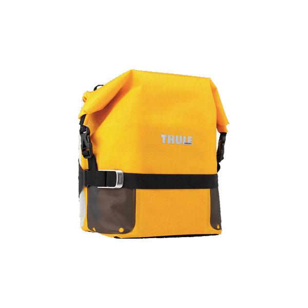 【最大4000円クーポン+P最大24倍(4/16 2時まで)】THULE Pack'n Pedal(スーリー・パックンペダル)アドベンチャーツーリングパニア SMALLサイズパニア・サイドバッグ