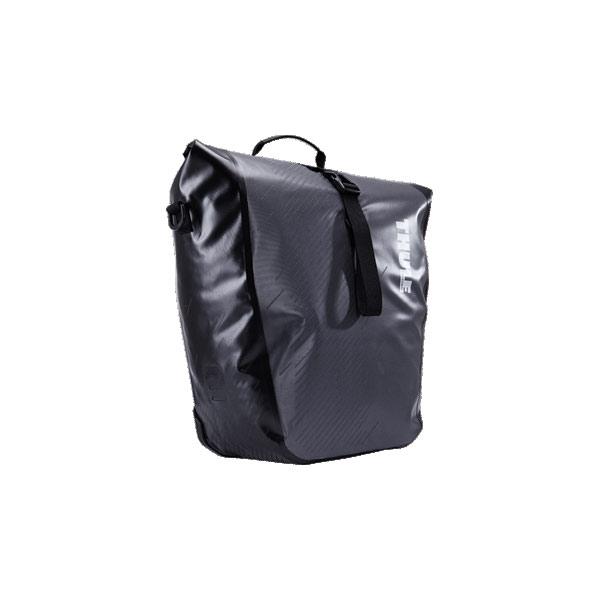 【最大4000円クーポン+P最大24倍(4/16 2時まで)】THULE Pack'n Pedal(スーリー・パックンペダル)シールドパニア(ペア) LARGEサイズパニア・サイドバッグ