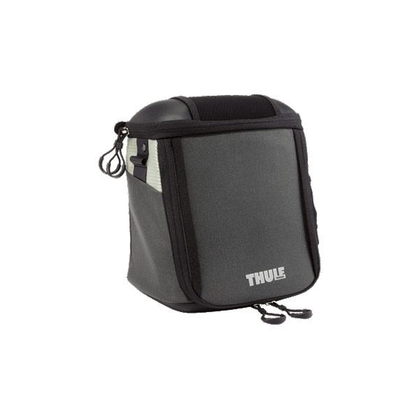 【最大4000円クーポン+P最大24倍(4/16 2時まで)】THULE Pack'n Pedal(スーリー・パックンペダル)ハンドルバーバッグカゴ・バスケット