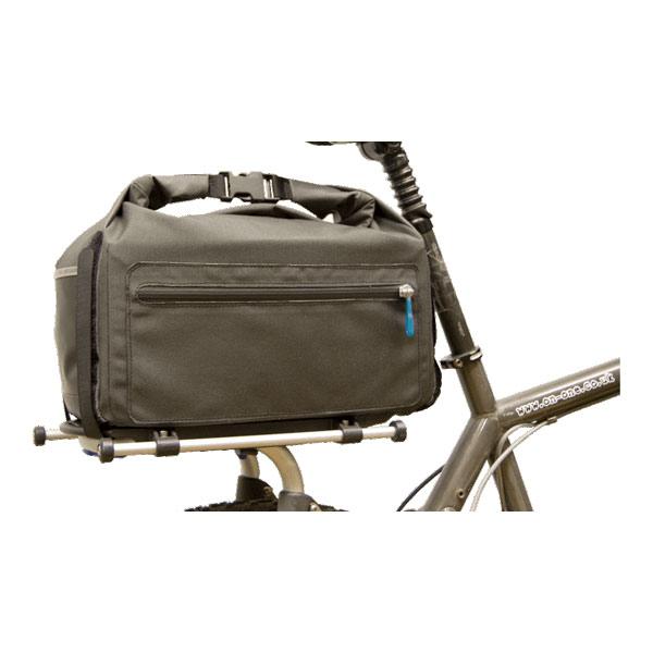 【最大4000円クーポン+P最大24倍(4/16 2時まで)】THULE Pack'n Pedal(スーリー・パックンペダル)トランクバッグリアバッグ