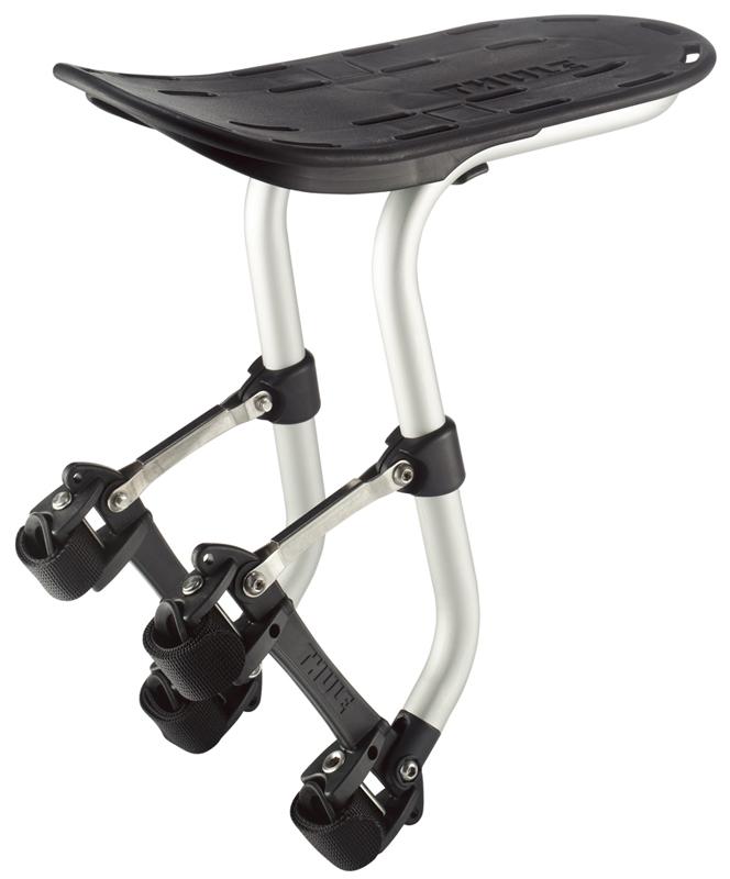 【P最大18倍(11/19 10時まで/エントリ含)】THULE Pack'n Pedal(スーリー・パックンペダル)SPORT RACK(スポーツラック)(020430)どんな自転車にも取り付けできるキャリア