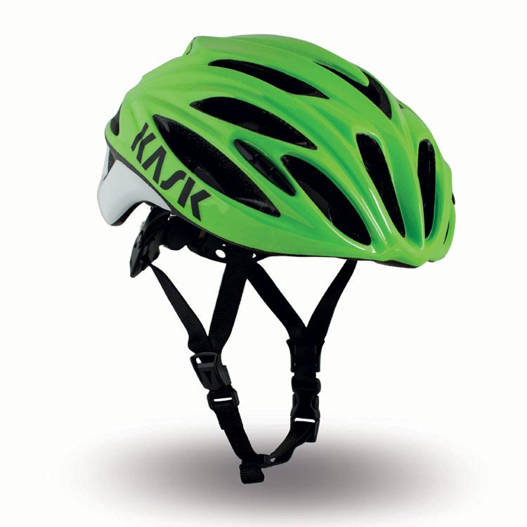 RAPIDO(ラピード)軽量ヘルメットKASK(カスク)