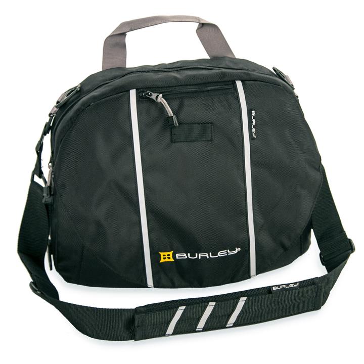 【最大4000円クーポン+P最大24倍(4/16 2時まで)】【TRAVOY用】TRANSIT bag Small(トランジットバッグ)BURLEY(バーレイ)自転車用荷物トレーラー