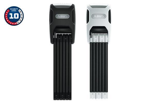 【3Dセンサーアラーム付き 】BORDO ALARM 6000A/90【ABUSブレードロック】FOLDDABLE LOCKSABUS(アブス)