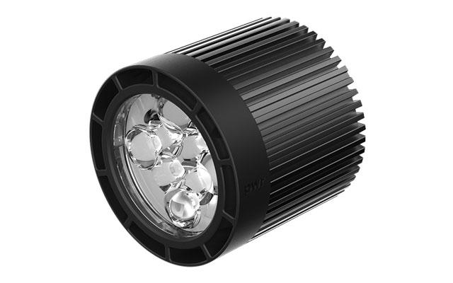 【ポイント最大29倍(4/23 20時より)】【PWR用ライトヘッド単体】Knog(ノグ)PWR LIGHTHEAD 2000L(パワーライトヘッド)2000LUMEN LED ライトヘッド
