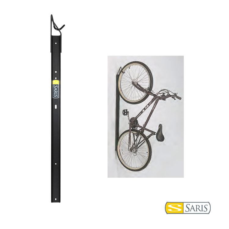 【キャッシュレス還元5%対象】【自転車の壁面収納用レール】BIKE TRAC (バイクトラック)SARIS(サリス)