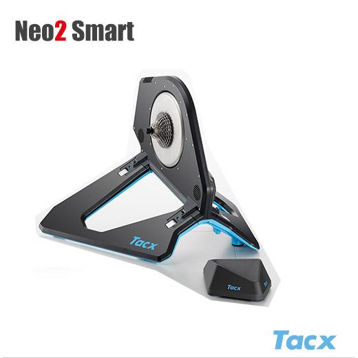 【最大4000円クーポン+P最大24倍(4/16 2時まで)】NEO2 SMART(ネオ2スマート)TACX(タックス)インタラクティブトレーナー・スマートトレーナー
