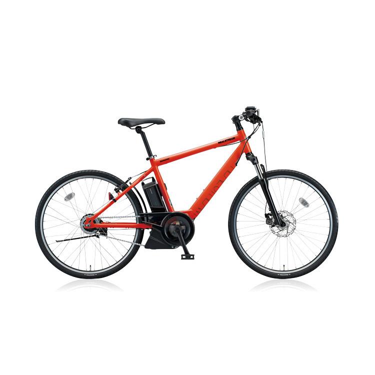 Real Stream(真实线流12.8ah)(RS615)普利司通电动辅助自行车